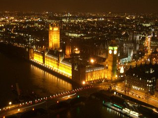 Top London Fun Casino Night Venues