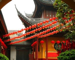 Chinesse New Year